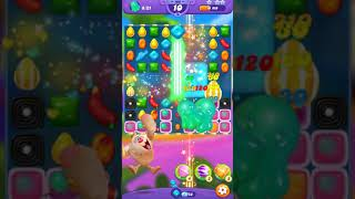 Candy Crush Friends Saga Level 106 NO BOOSTERS  A S GAMING