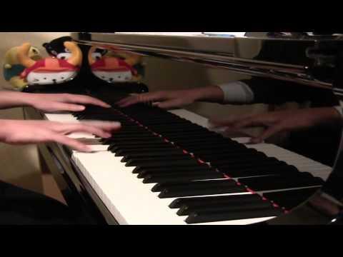 奏(かなで):ピアノ×MIDI~スキマスイッチ~