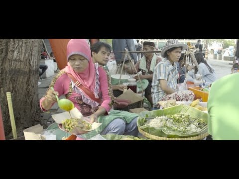 Business Abroad - Jakarta - Karina Akib