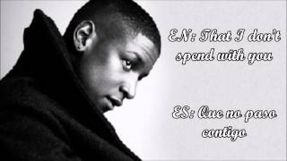 Download Lagu Labrinth Jealous Subtitulos en Español e Ingles Mp3
