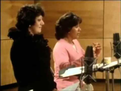 West Side Story - A boy like that & I have a love (Te Kanawa/Troyanos)