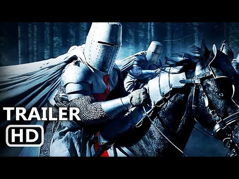 Thumbnail: KNIGHTFALL Official Trailer (2017) Action, TV Show HD