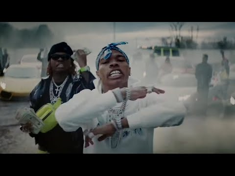 """Lil Baby """"Consistent"""" (Music Video)"""