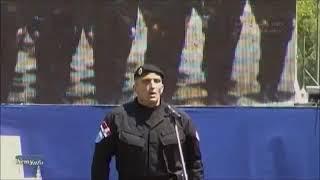 Specijalne jedinice Srbije - Ajde Jano kuću da ne damo Kosovo je Srbija