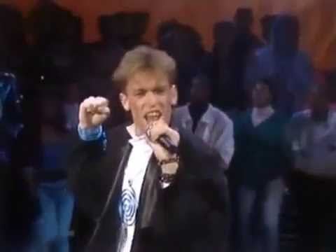 BALTIMORA - TARZAN BOY 720p - 1985 (American Bandstand)