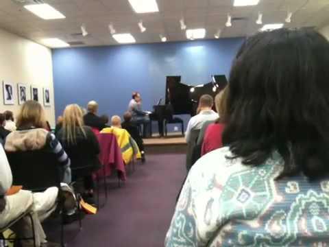 Minnesota Music Teachers Association Ensamble