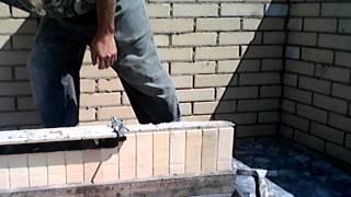 cупер быстрая кладка кирпича для Стена 31.Мастер класс от Nivok111(помощь каналу и стримеру WMR R376446414997....WMZ Z240547100684....сбербанк 63900213 9008416405., 2015-07-24T12:00:30.000Z)