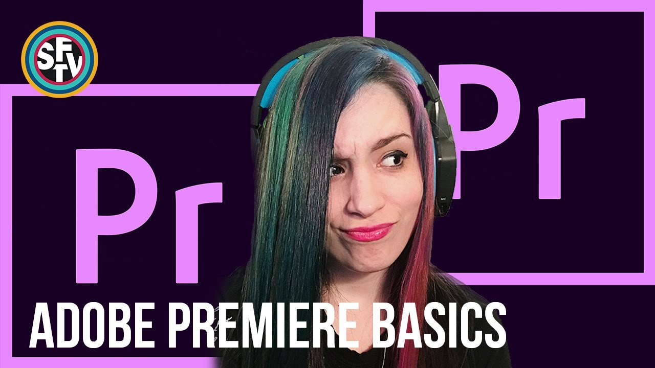 Download Adobe Premiere Pro Basics (How to make a compilation) Outlast 2 spoilers!