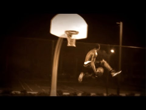 """TFB::Dunks:: 6'1"""" Golden Child - Jumps out the world!!"""