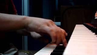 BWV 601 J. S. Bach. Herr Christ, der ein