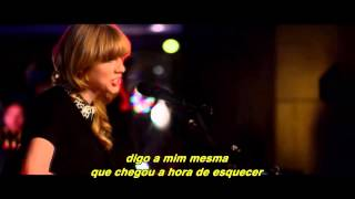 Taylor Swift - Red (Live On The Seine) (Legendado) ᴴᴰ