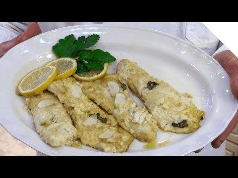 Easy Baked Fish Recipe
