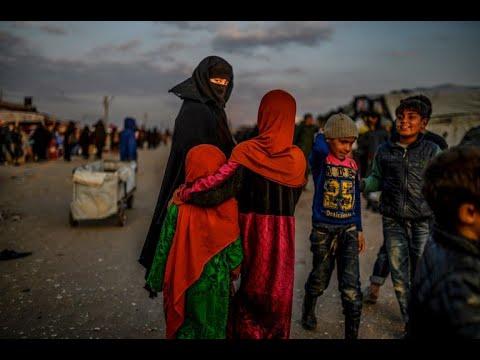 روسيا تمنع دخول الأغذية إلى مخيّم للنازحين في سوريا  - نشر قبل 3 ساعة