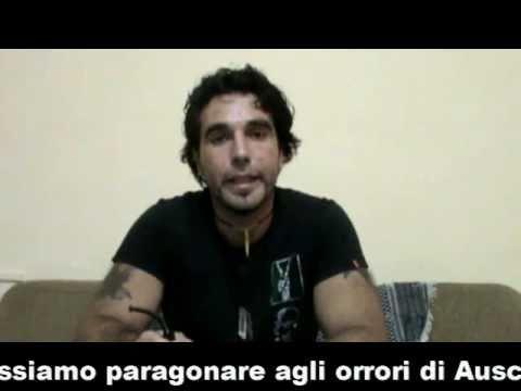 Gaza risponde a Roberto Saviano