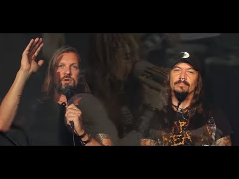 Amorphis re-sign w/ Nuclear Blast + 360° live stream Sept 23 2017!
