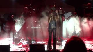 Despina Vandi Live Kozani 08.08.2015 Part 9 - To Asteri Mou - Girismata