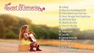 Golden Sweet Memories Full Album Vol 2, Various Artists