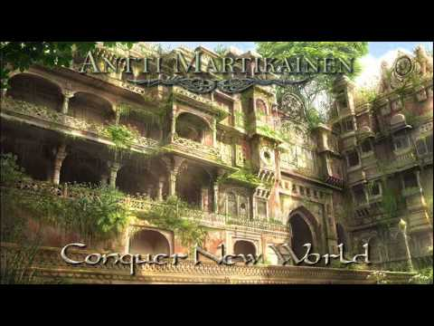 Epic Spanish pirate music - Conquer New World