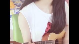 My everything-Tiên Tiên (Ukulele cover)