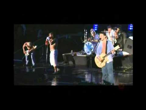 Red Hot Chili Peppers - Purple Stain (25.07.04)