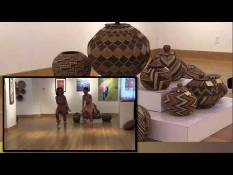 The National Art of Botswana