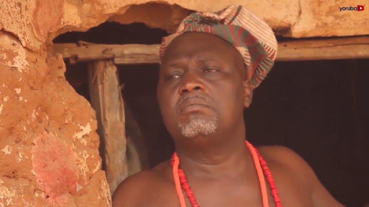Download Aje Arugbo Latest Yoruba Movie 2018 Epic Drama