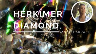 Herkimer Diamond - The Crystal of Guiding Light
