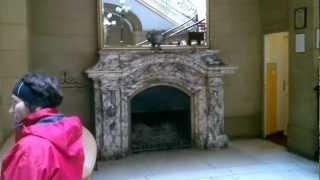 Pałac Kawalera 22.09.2012  Świerklaniec