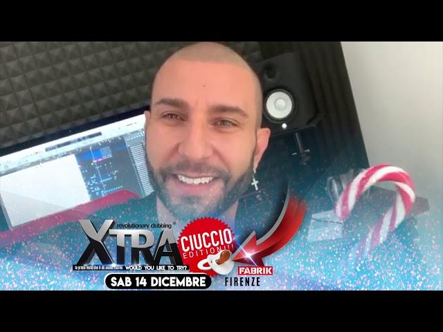 Sabato 14 dicembre ad XTRA Firenze c'è anche Enrico Meloni DJ from Muccassassina