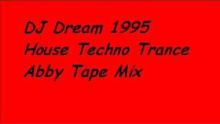 DJ Dream House Techno Trance Classics Abby 1995 Part 1