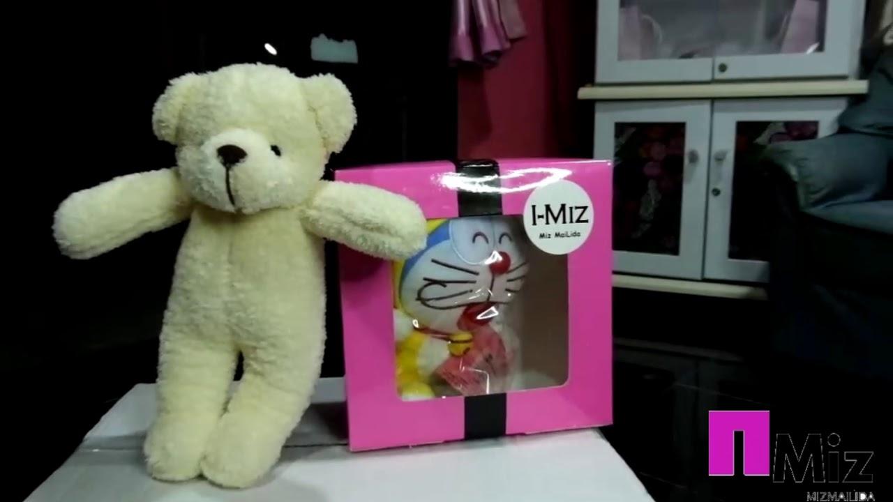 ตุ๊กตาน้ำหอมEP3