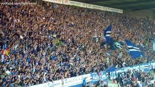 Racing  Strasbourg 3:3 Olympique Marseille (Ligue 1)