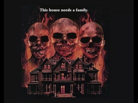 We Are Still Here (2015) - Haunted House Horror Movie ...