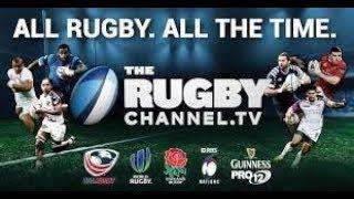 Rugby Six Nations Championship 2018 (Marseilles Dublin Edinburgh) LIVE 2018