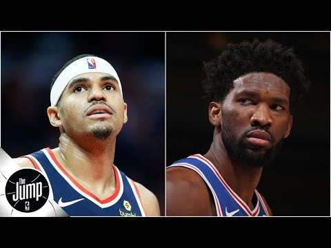 Philadelphia 76ers deep dive: Did Tobias Harris trade make Sixers that much better? | The Jump