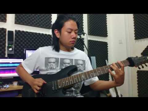 TESSERACT - Juno (Guitar Cover)