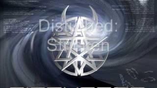 Disturbed: Stricken (lyrics)