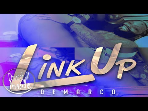 Demarco - Link Up (Explicit) - September 2016