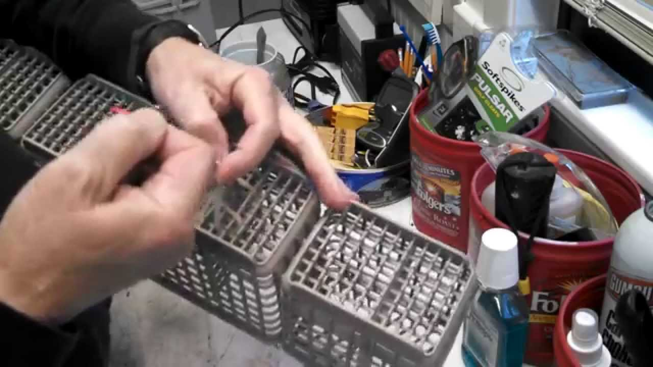 Dishwasher Basket Repair Quick And Cheap