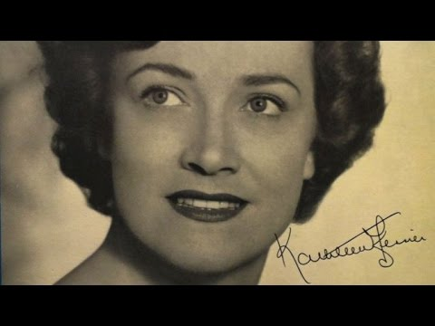 Kathleen Ferrier: An Ordinary Diva (BBC)