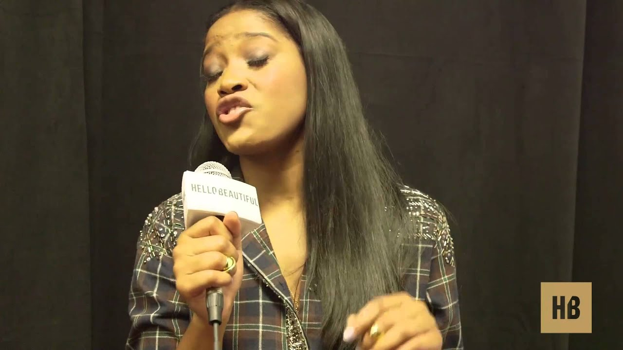 is keke palmer dating right now keke palmer is currently single keke ...
