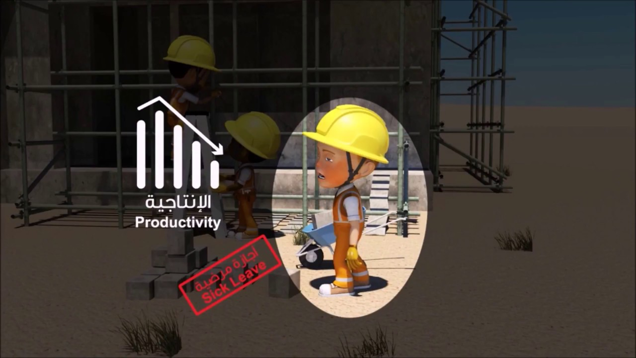 HYDRALYTE | Heat Stress Awareness | 3D Animation Video