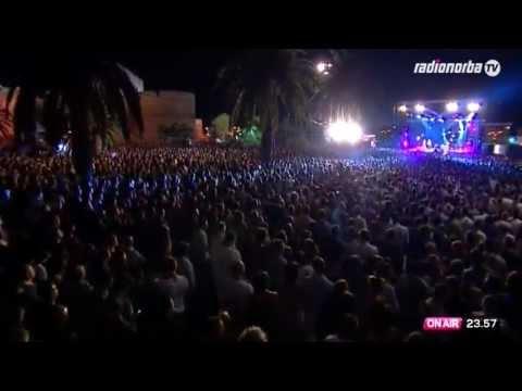 Gemelli Diversi - Radionorba Battiti Live 2012 - Manfredonia