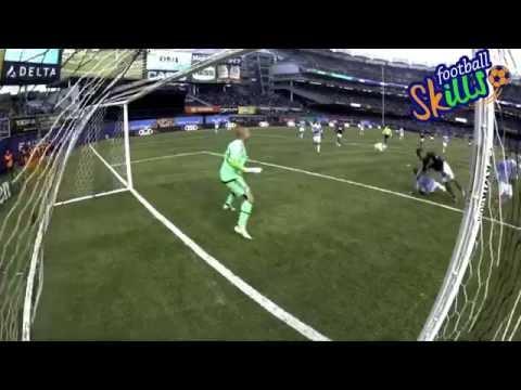 Josh Saunders new york city FC...!!