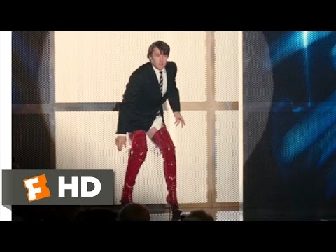 Kinky Boots (10/12) Movie CLIP - Does He Look Sexy? (2005) HD