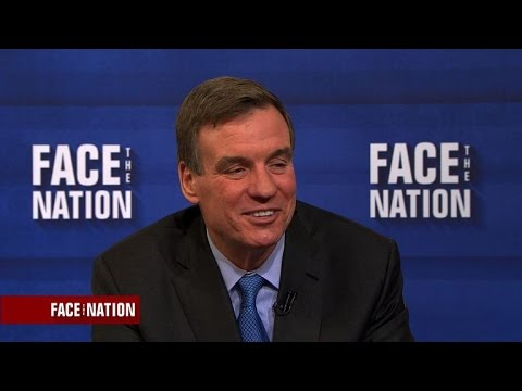 Mark Warner: W.H. has backed off possibly blocking Comey testimony