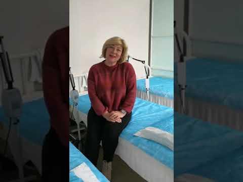 Хуньчунь. Лечение спины в больнице Северо-Восточная Азия