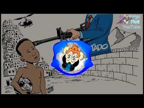 MC Rodson - Favela É Lugar De Paz