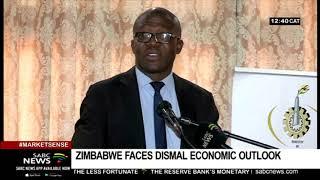 Zimbabwe faces dismal economic outlook
