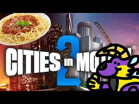Ashman the Zinogre revisits Cities in Motion 2 |